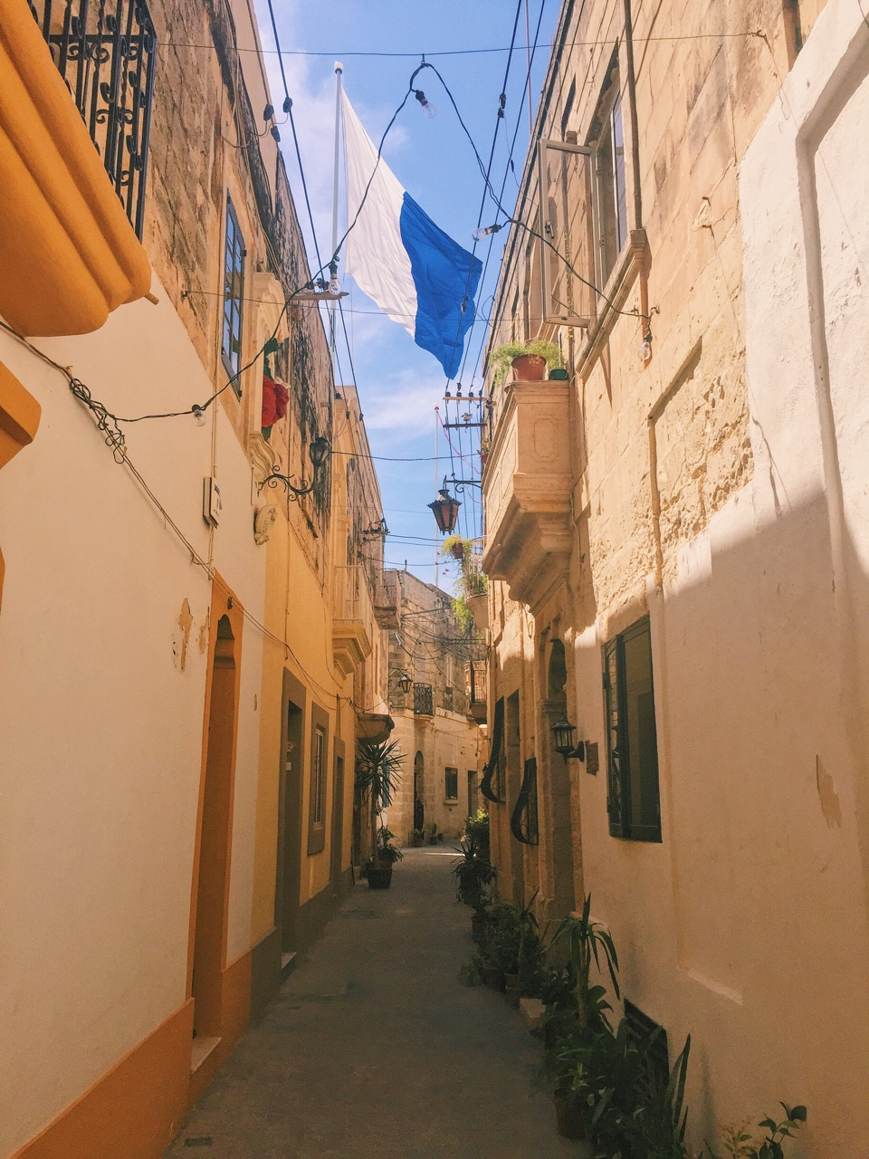 Memories of Malta 3