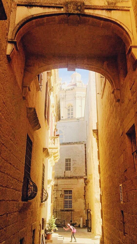 Memories of Malta 1