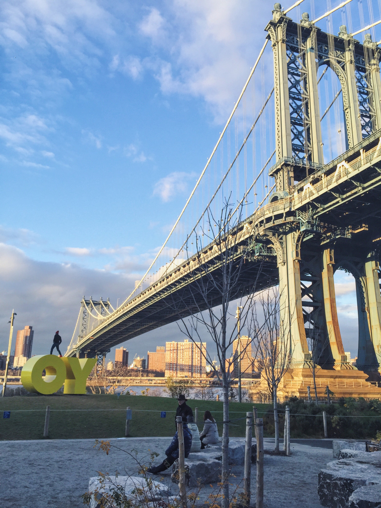 Oy Brooklyn!
