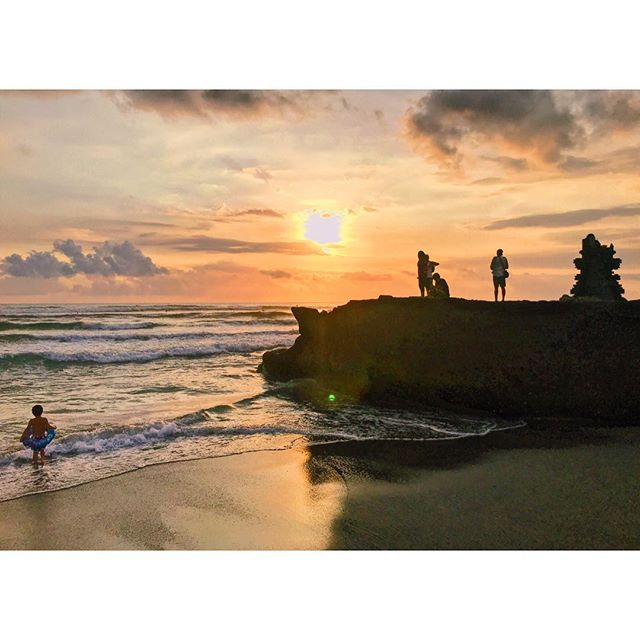 I never really left #traveltuesday #bali #canggu