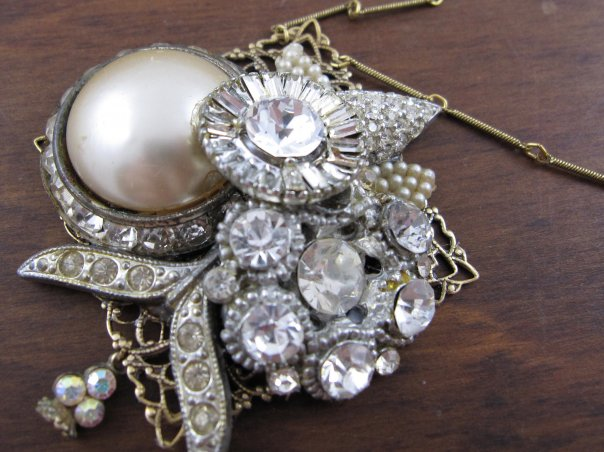 Quirks + Twists Jewelry - Kristina Johnson
