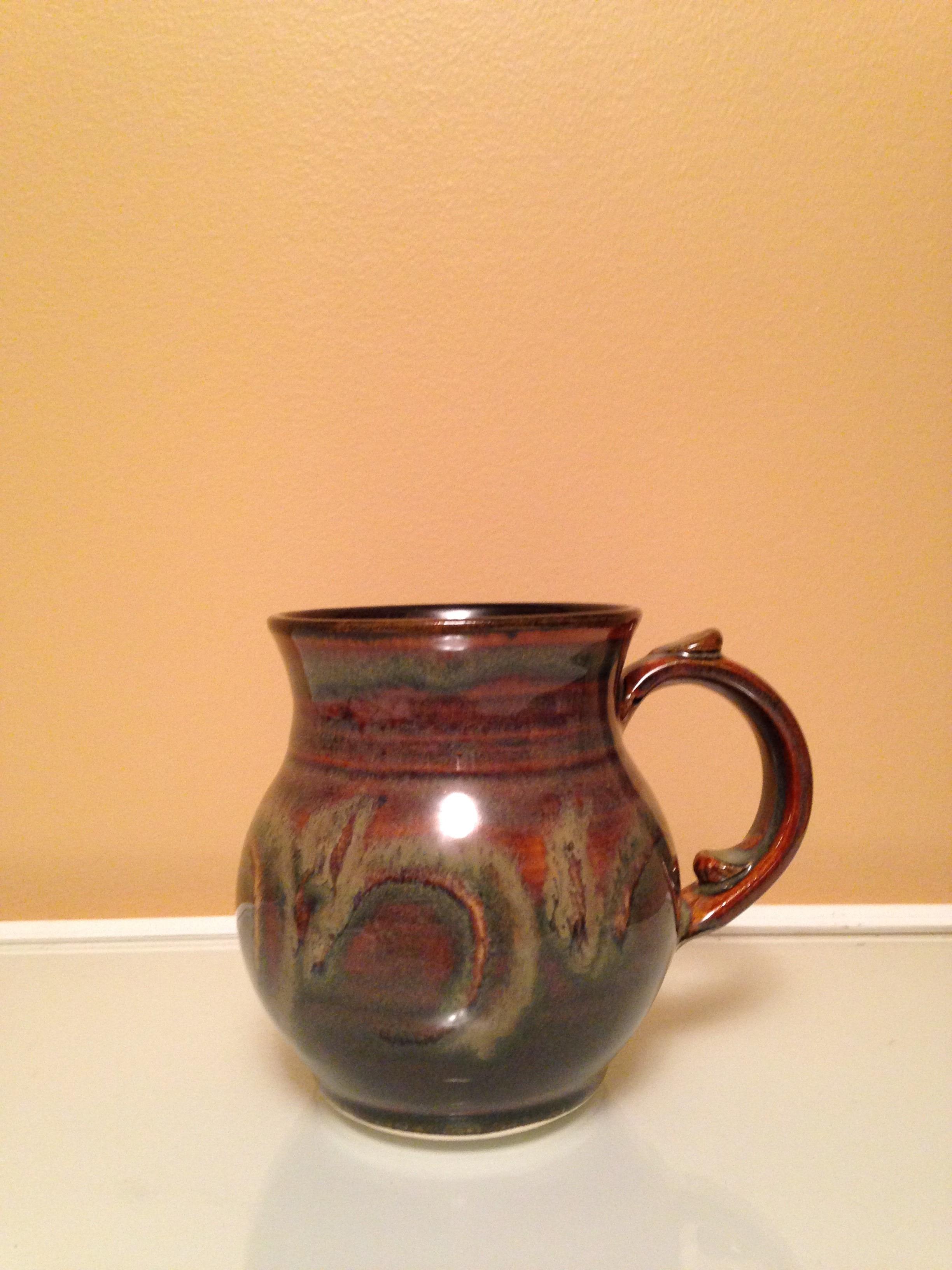 Prairie Pottery
