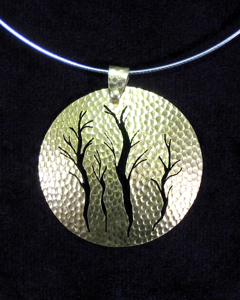 4 Athshe Trees Pendant Brass - Quicksilver Halo.jpg