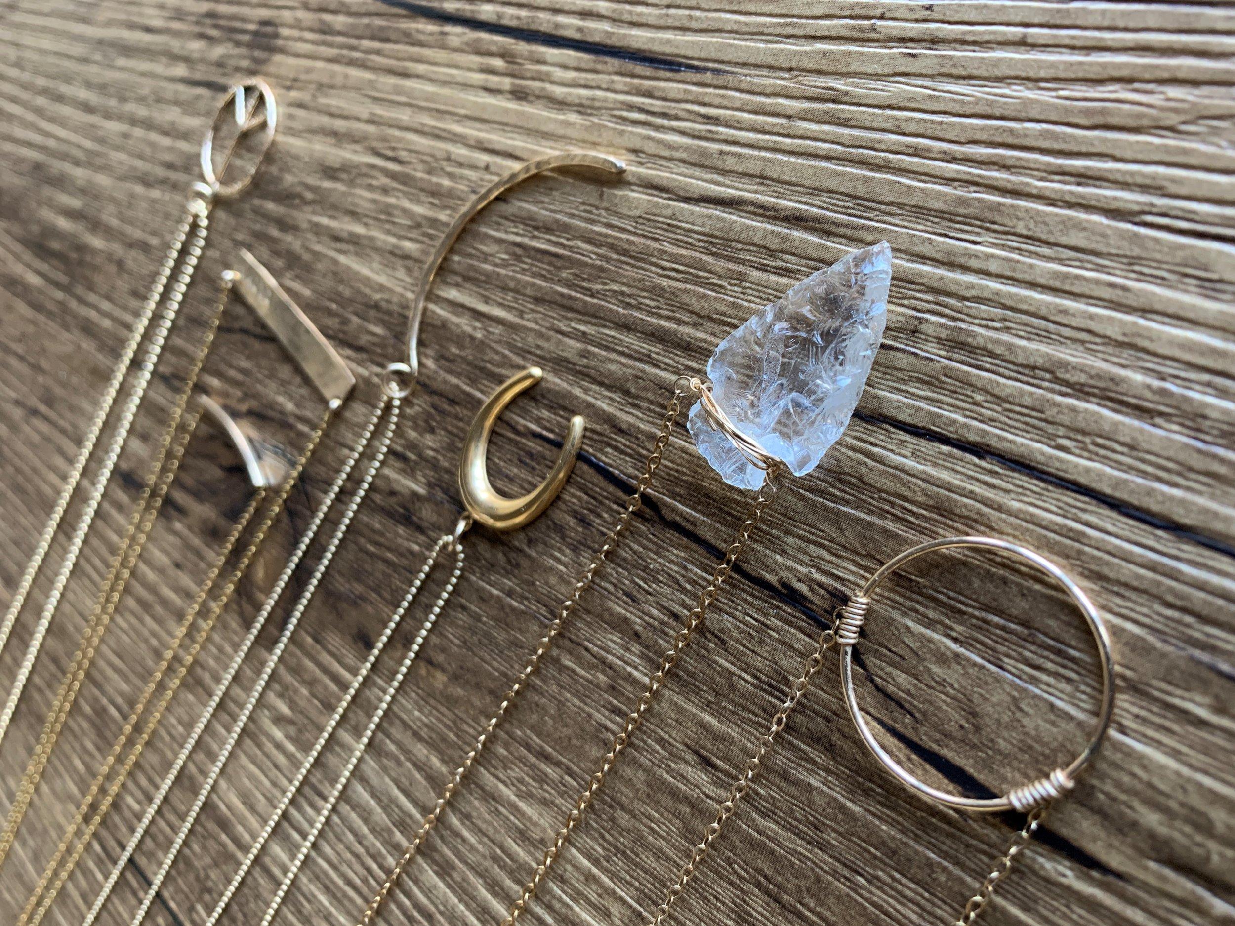 Sattva Jewelry