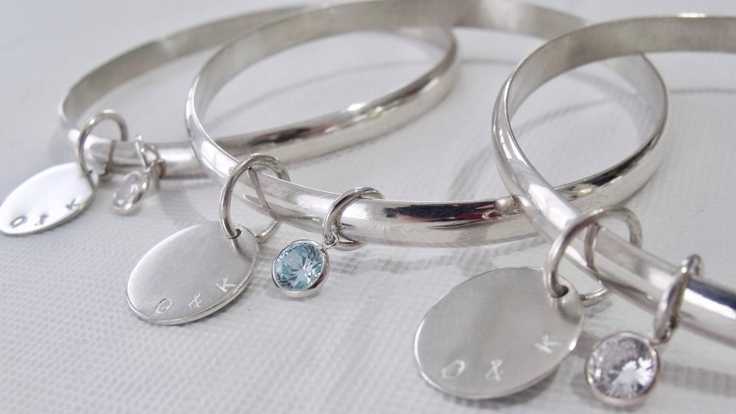Olive and Kē Jewellery