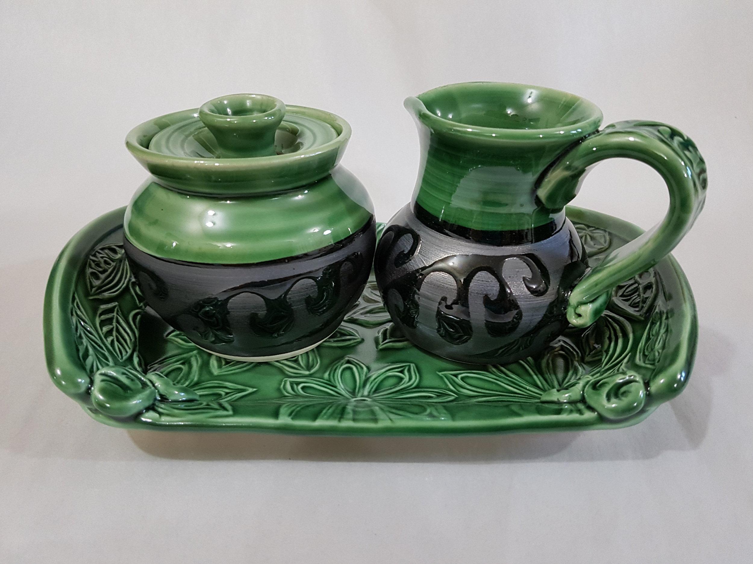 Deb Vereschagin Pottery