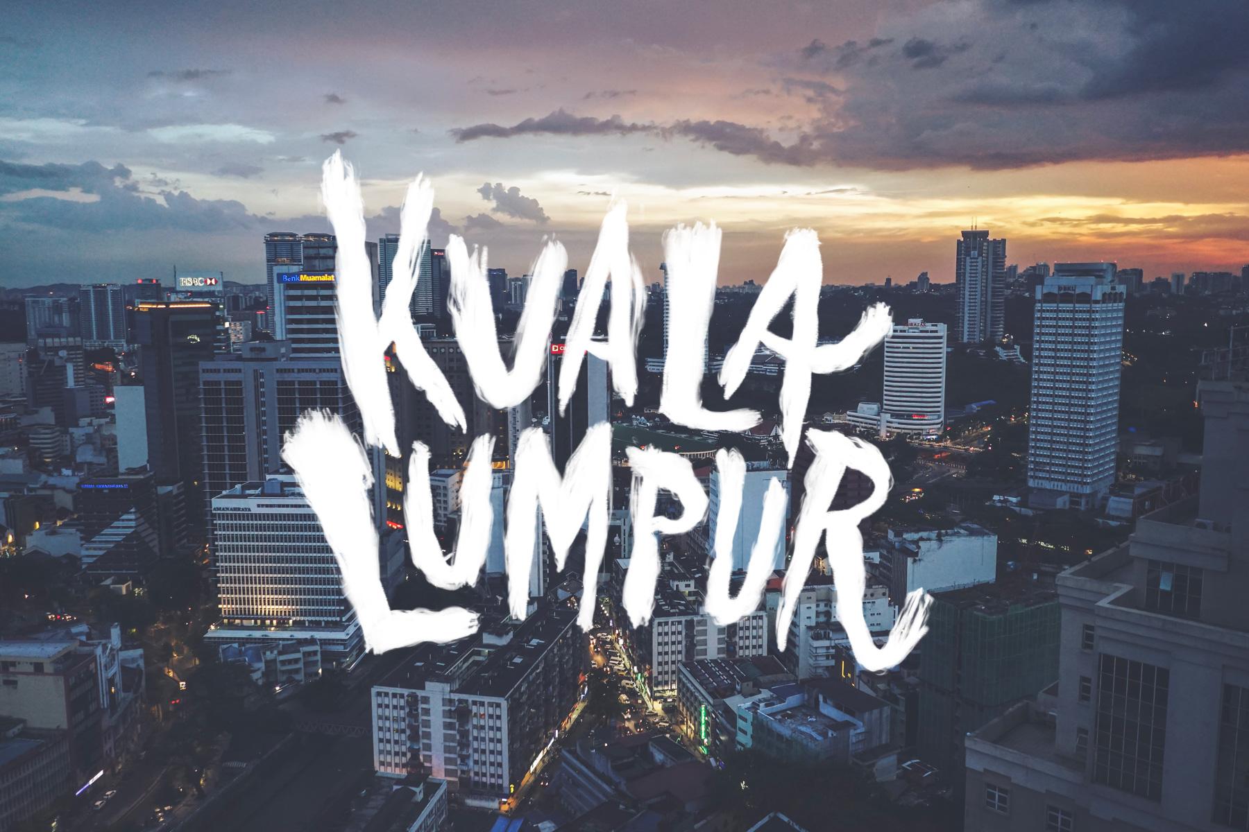 HFA Studio Kuala Lumpur