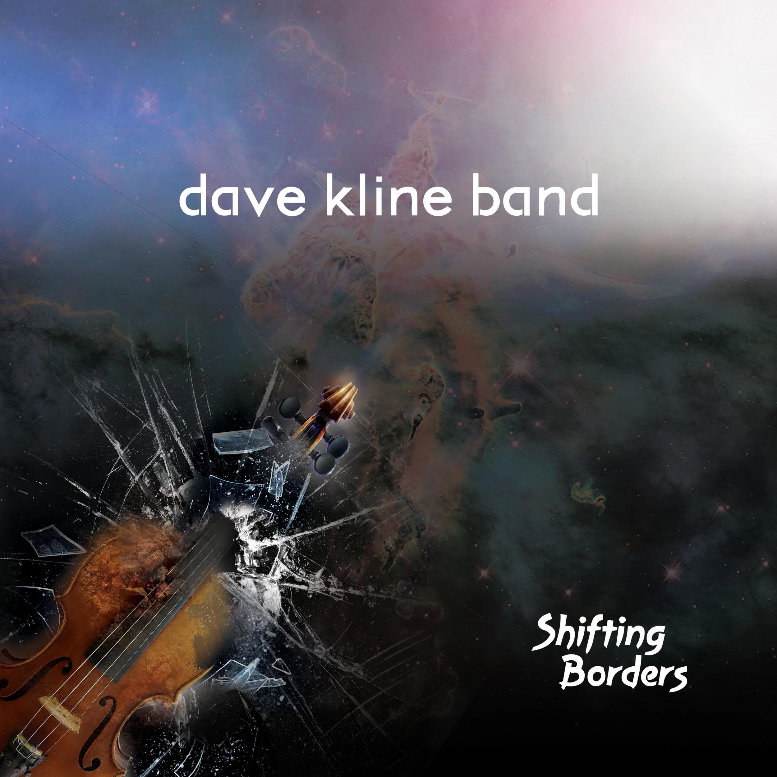 dave kline band shifting borders