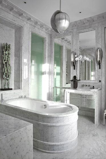 Interiors by: Jean-Louis Deniot
