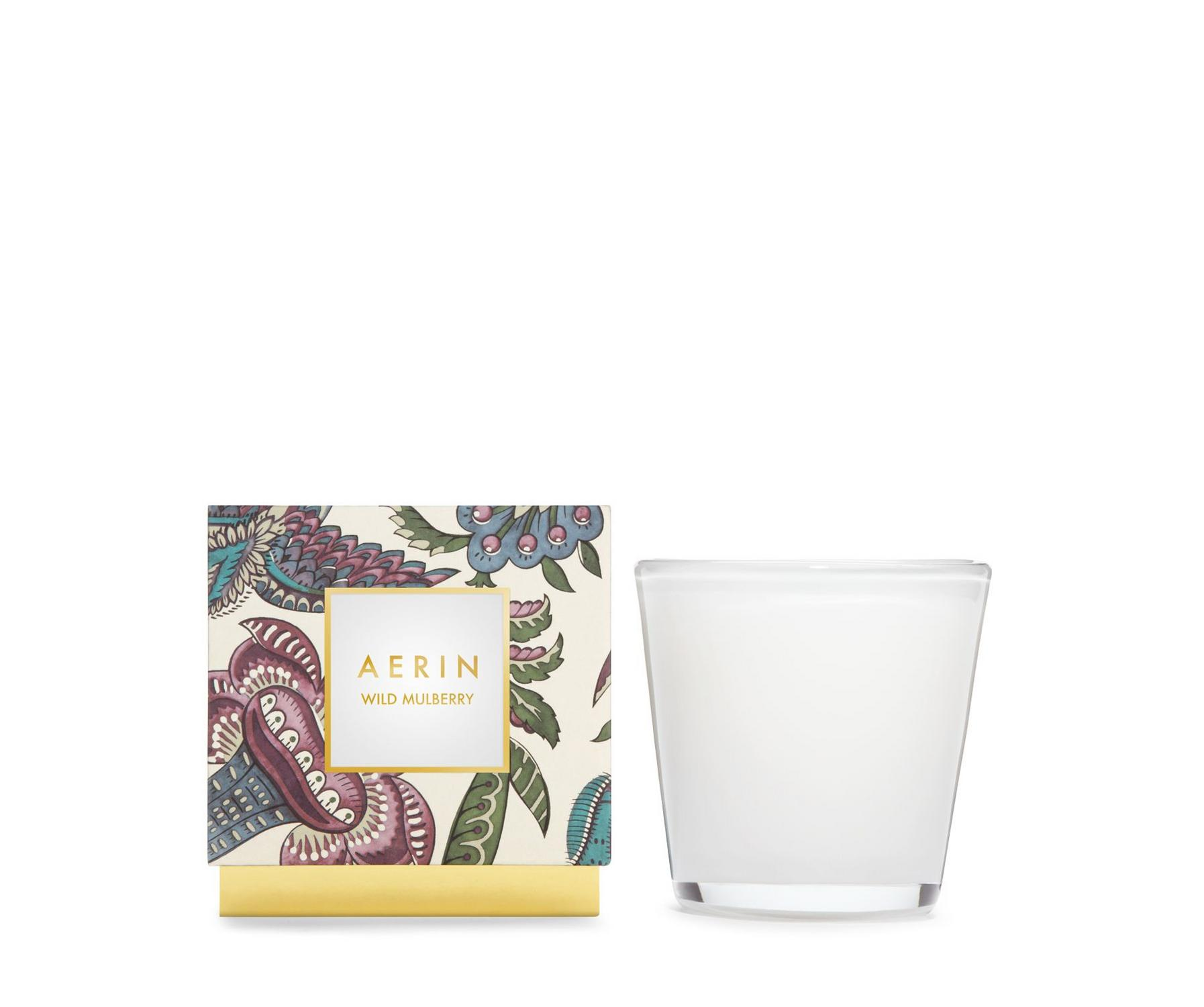 AERIN Wild Mulberry  (when you open the box you'll understand why...it's an aromatic dessert)