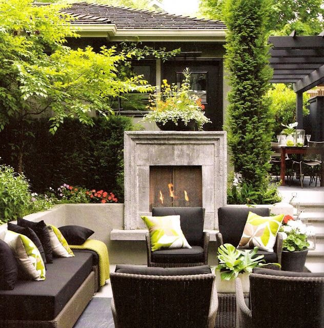Image Source: Zillow | Patio Design Ideas