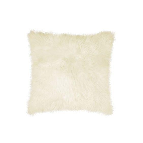 New Zealand Sheepskin Pillow