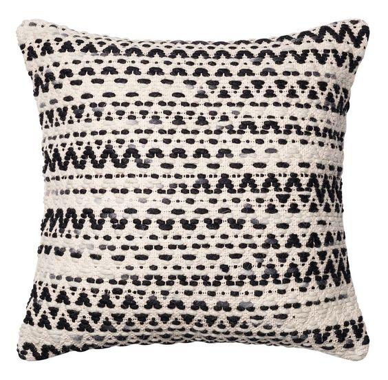 Loloi Grey Multi Pillow