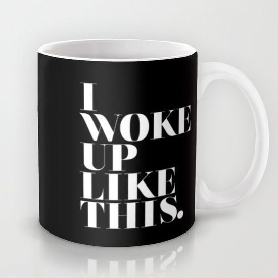Personalized Coffee Mug quote