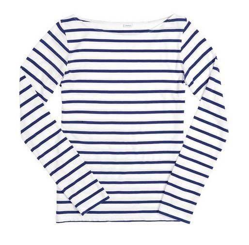 CHANCE SIGNATURE BOATNECK $68