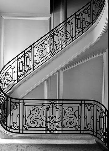 Paris Apartment by Joseph Dirand.