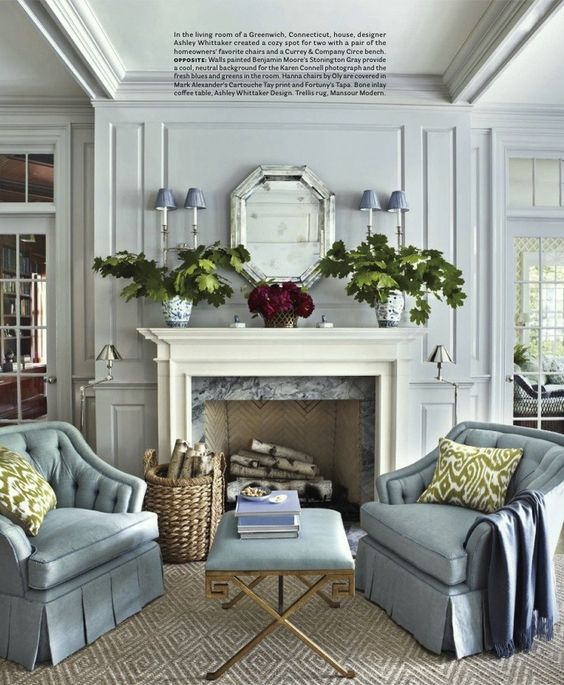 {Image Source: Laurel Bern Interiors}