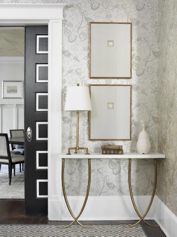 {Image Source: Courtney Giles Interior Design, Atlanta, GA}