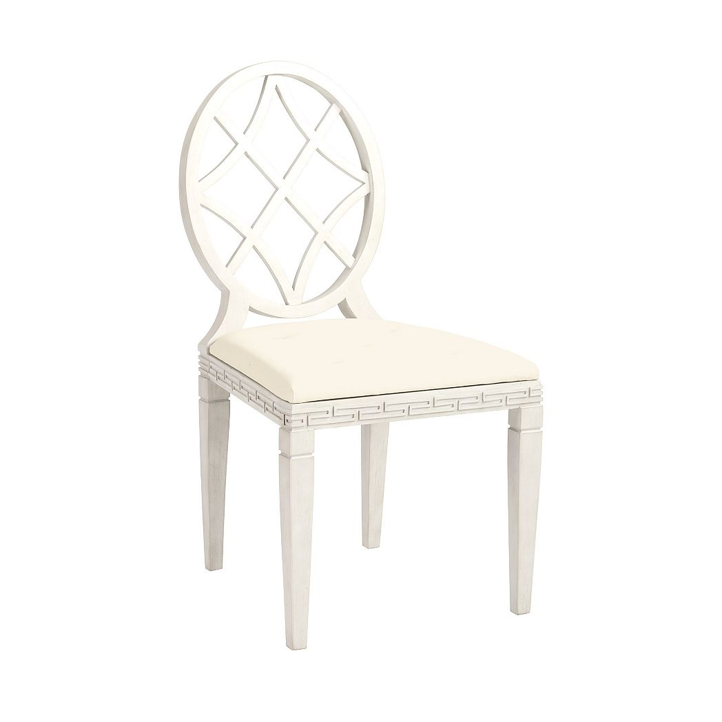 Miles Redd Diamond Dining Chair
