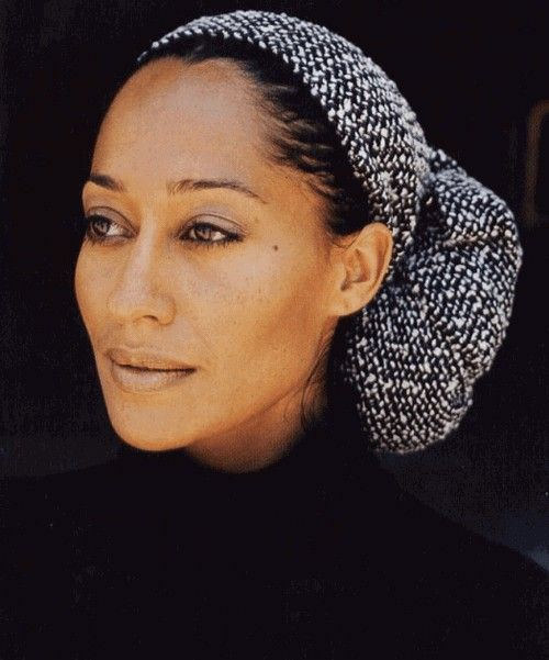 {Image Source: Tracee Ellis Ross via Pinterest | Original Source Unknown}
