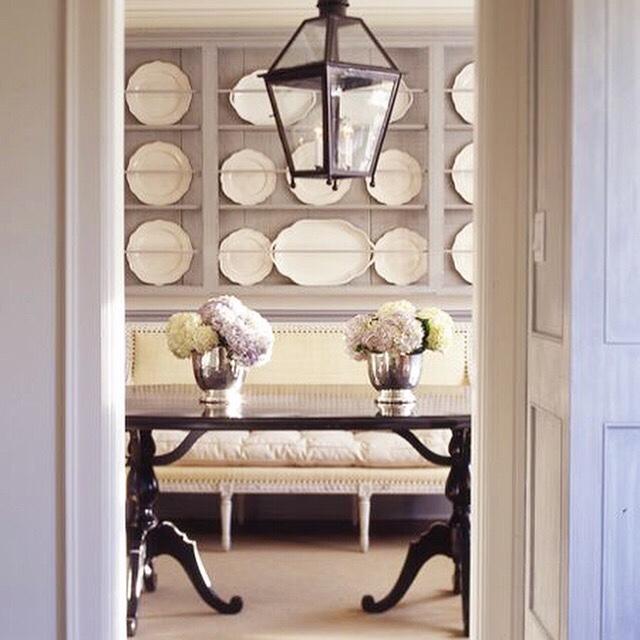 Designer: Erin Feasby, Image Source House & Home via Pinterest