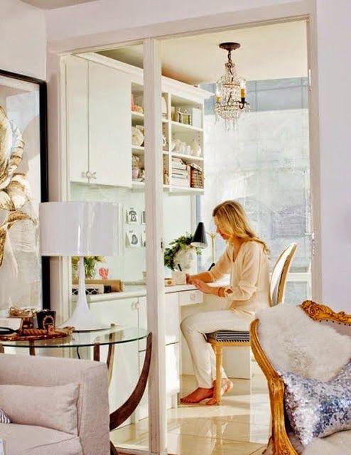 Image Source, South Shore Decorating Blog via Pinterest