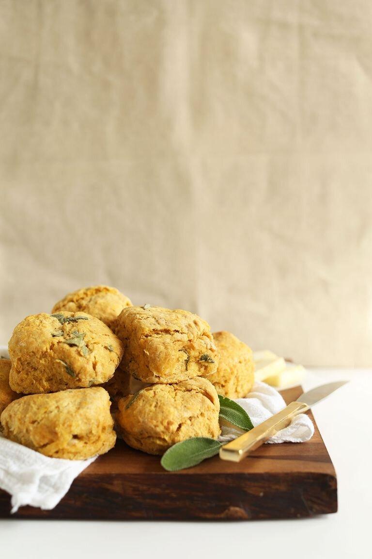 Get the Recipe at  Minimalist Baker
