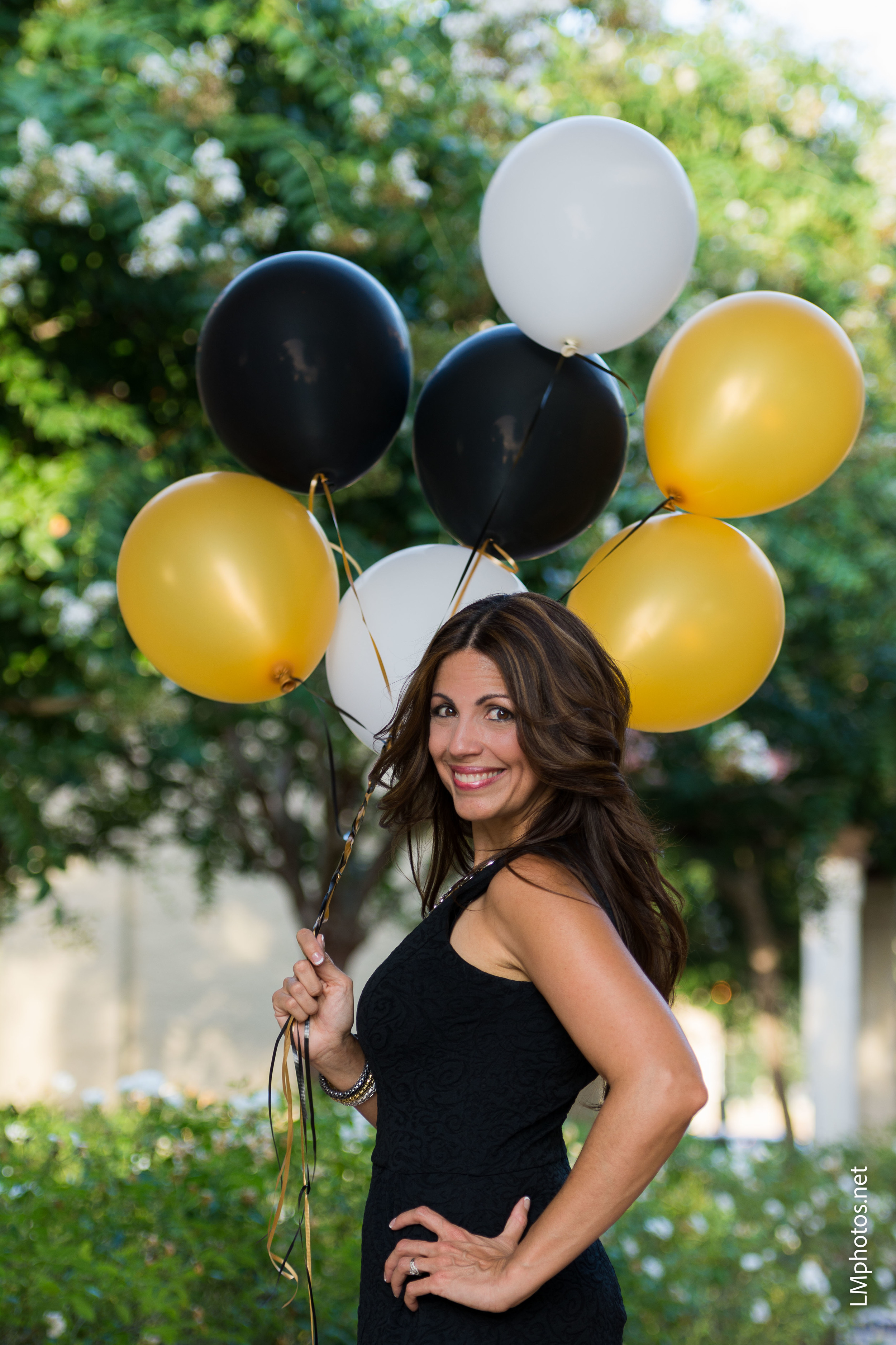 graduation photo session at rollins college