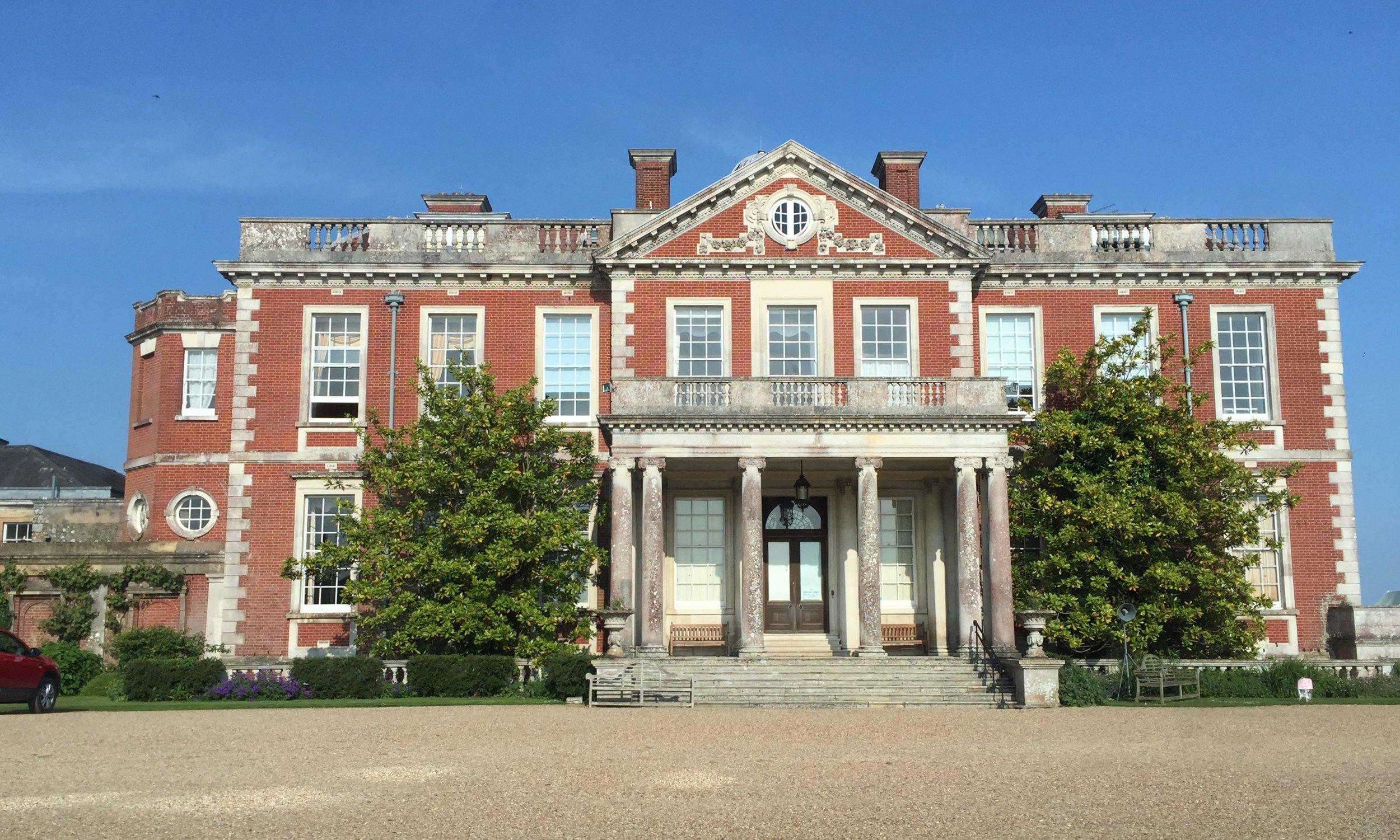 Stansted Park, Rolands Castle, Hampshire