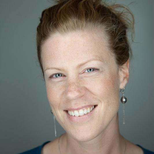 Joyce Bergsma
