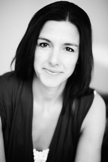 Hannah Huber, Co-Founder Spark