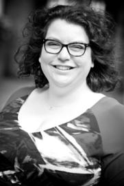 Emmy McCarthy, Co-Organizer Spark 2016