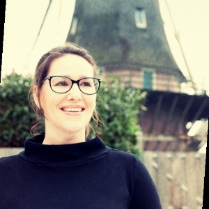 Lana Huf-Germain - Amsterdam Family Assistance
