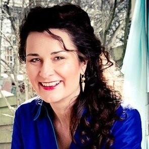 Carina van der Kloet - Carina Personal Styling