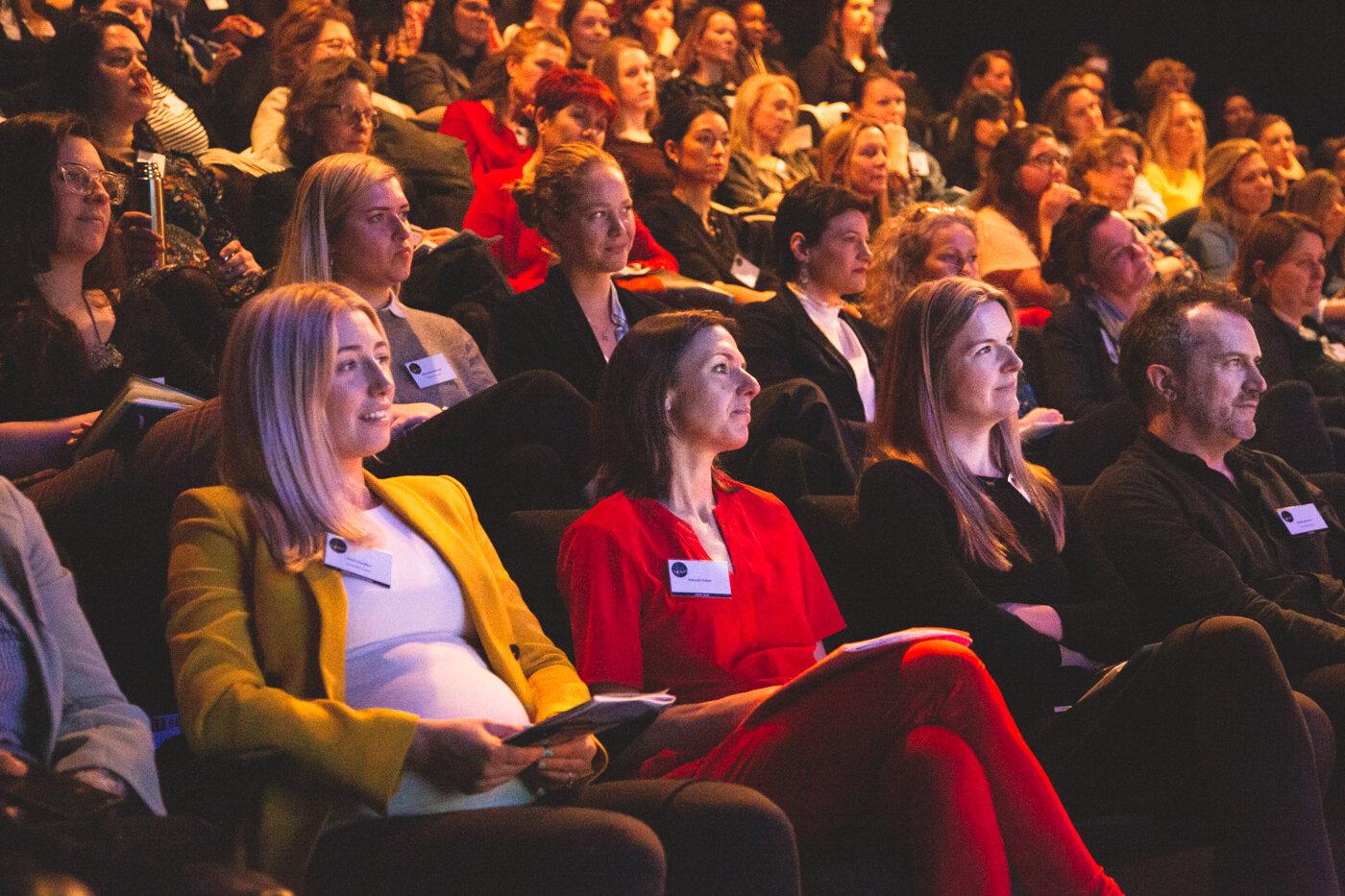 Spark Conference 2019 - University of Amsterdam (CREA)