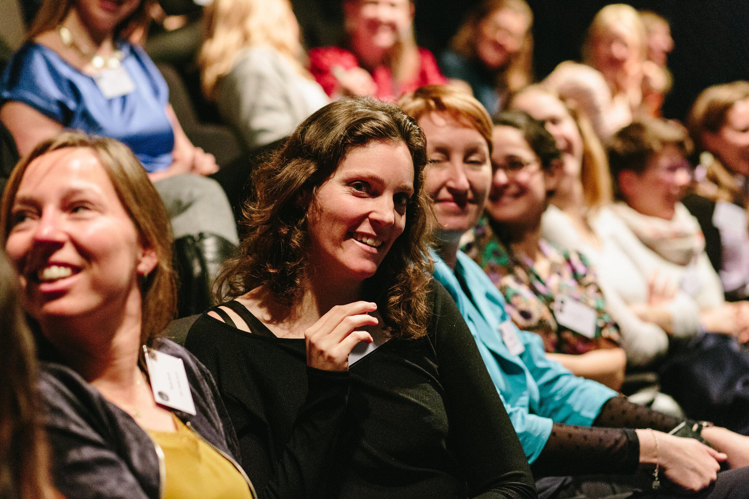 Spark Conference 2018 - University of Amsterdam (CREA)