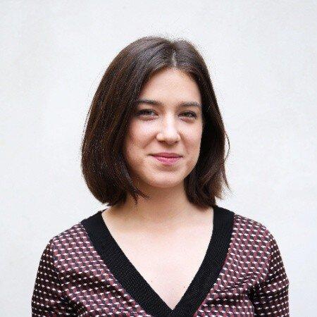 Sabrina Popescu, Community Engagement - community@sparkwomen.eu