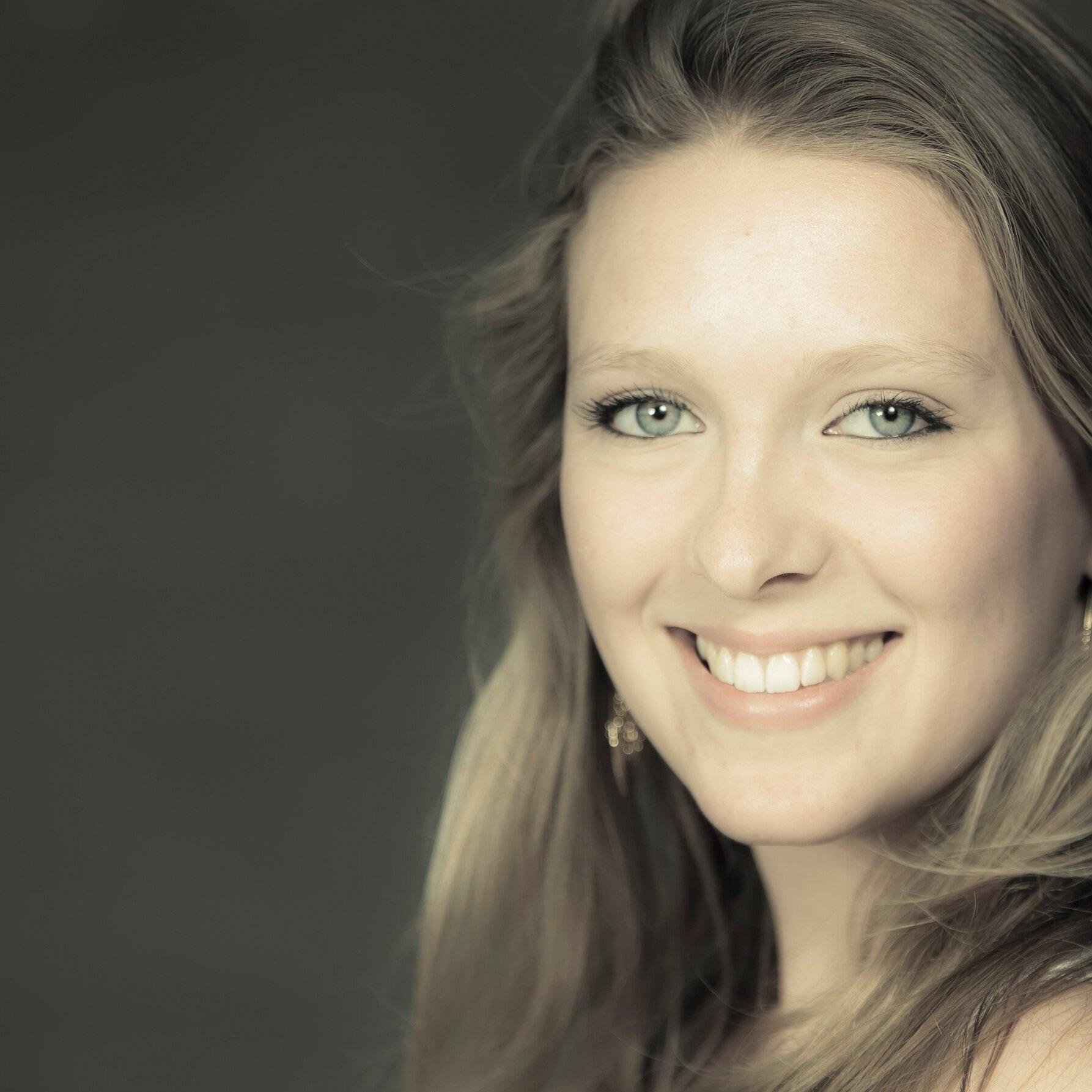 Eveline Maertens, Partners and Sponsors - partners@sparkwomen.eu
