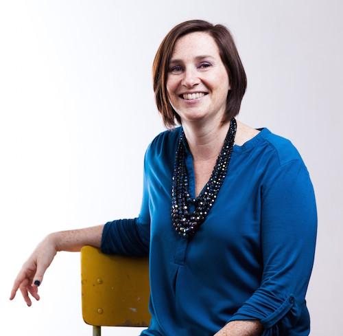 Melissa Curran Kalker, Advisor -