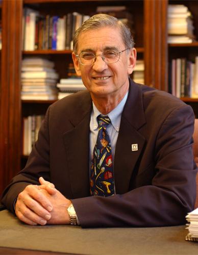 Millard Fuller