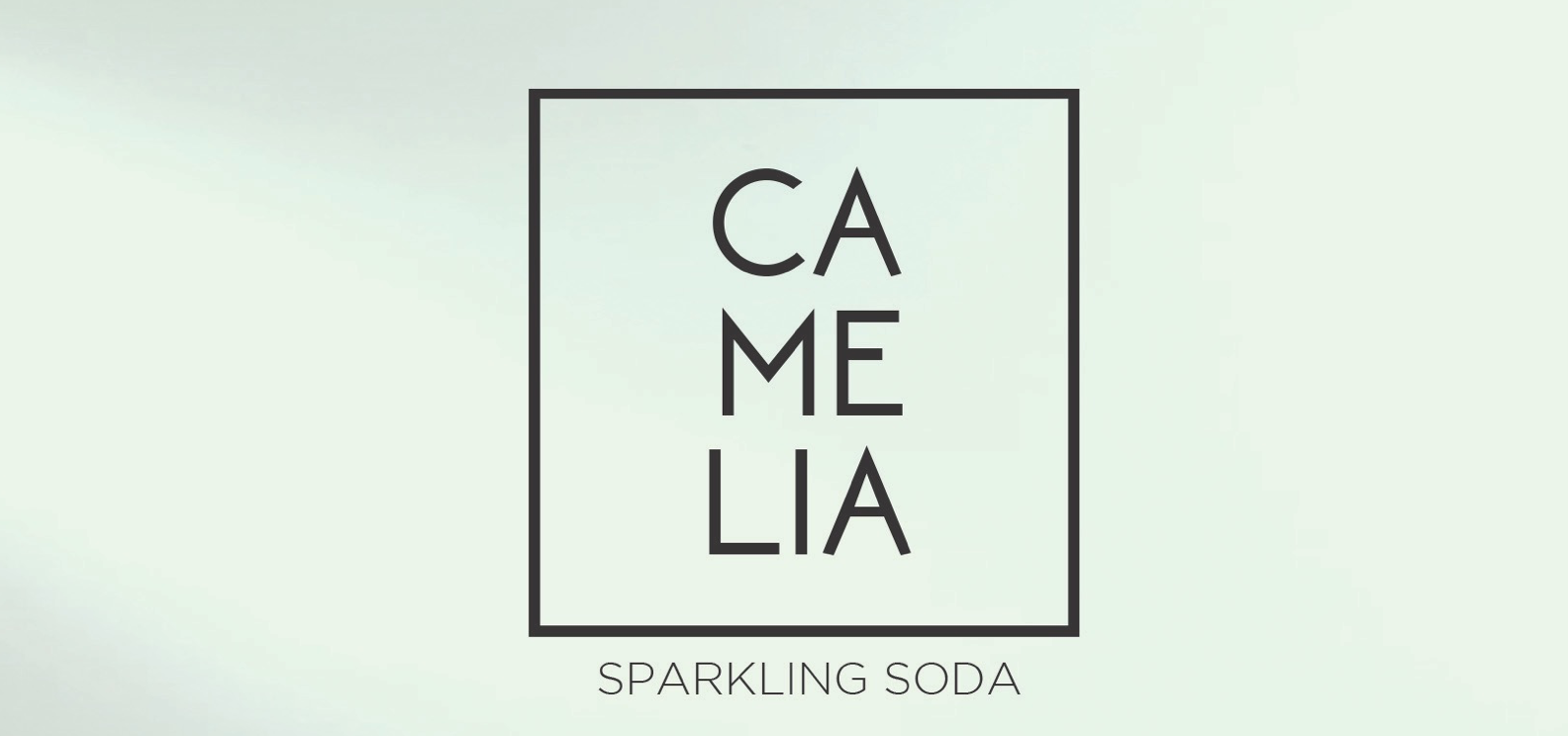 camelia - package design, branding