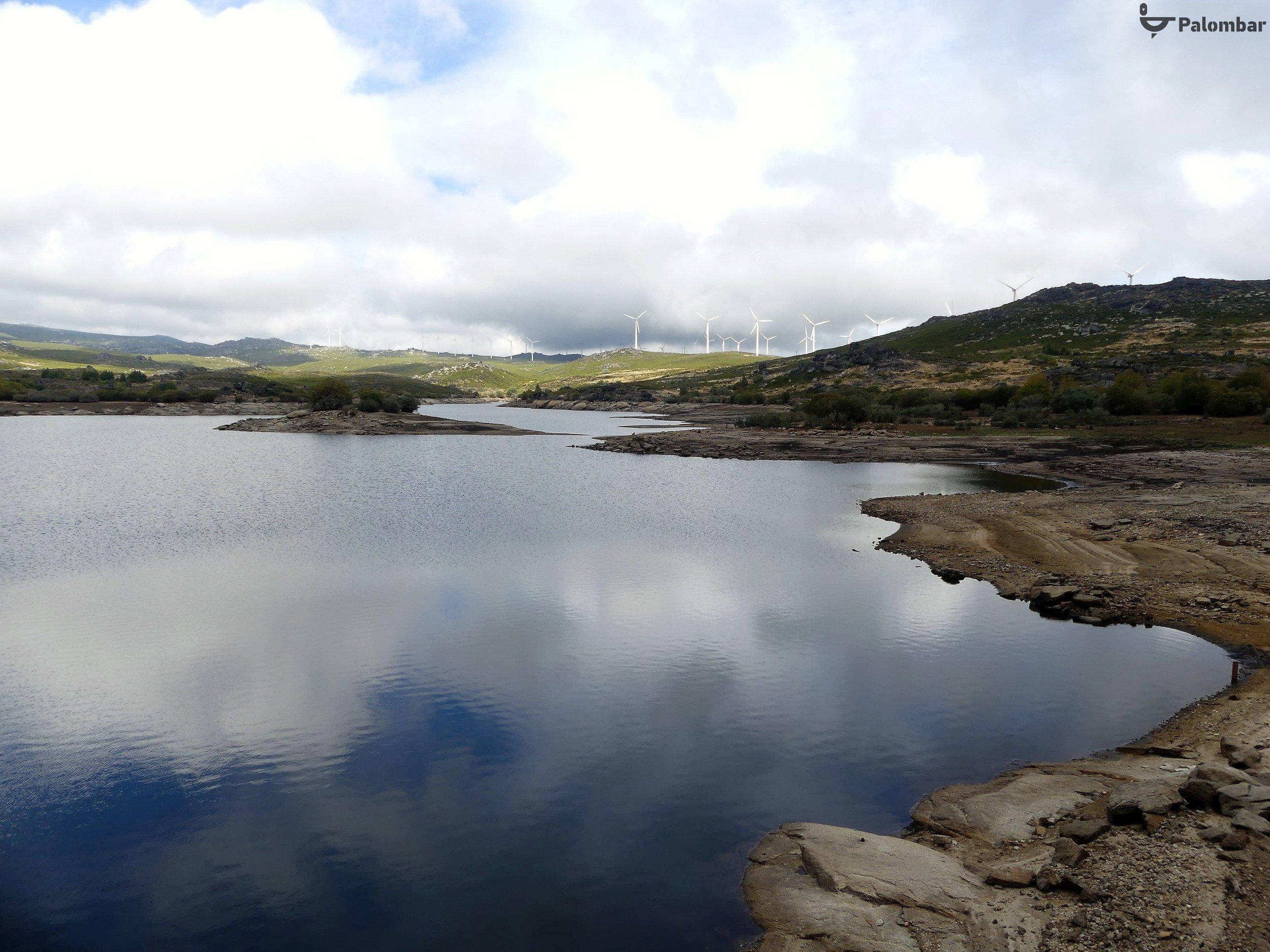 Parque Natural de Montesinho - Barragem de Serra Serrada | 13 de outubro 2018