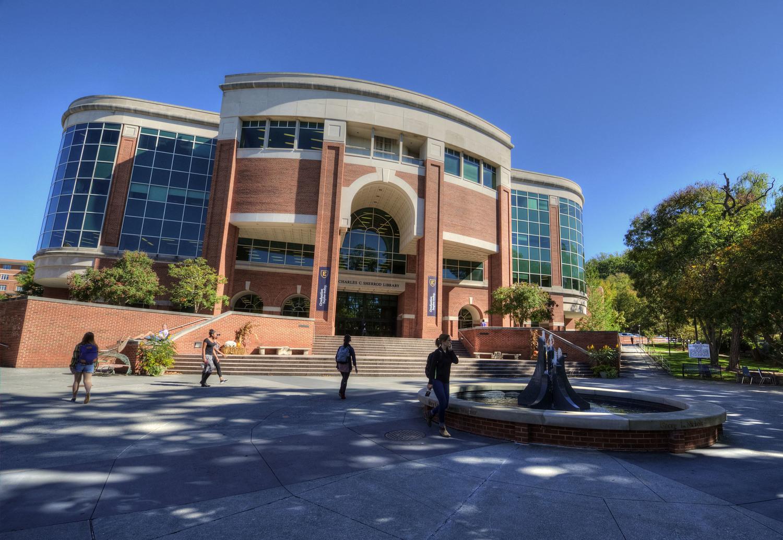Eastern Tennessee State University >> East Tennessee State University Study Tennessee