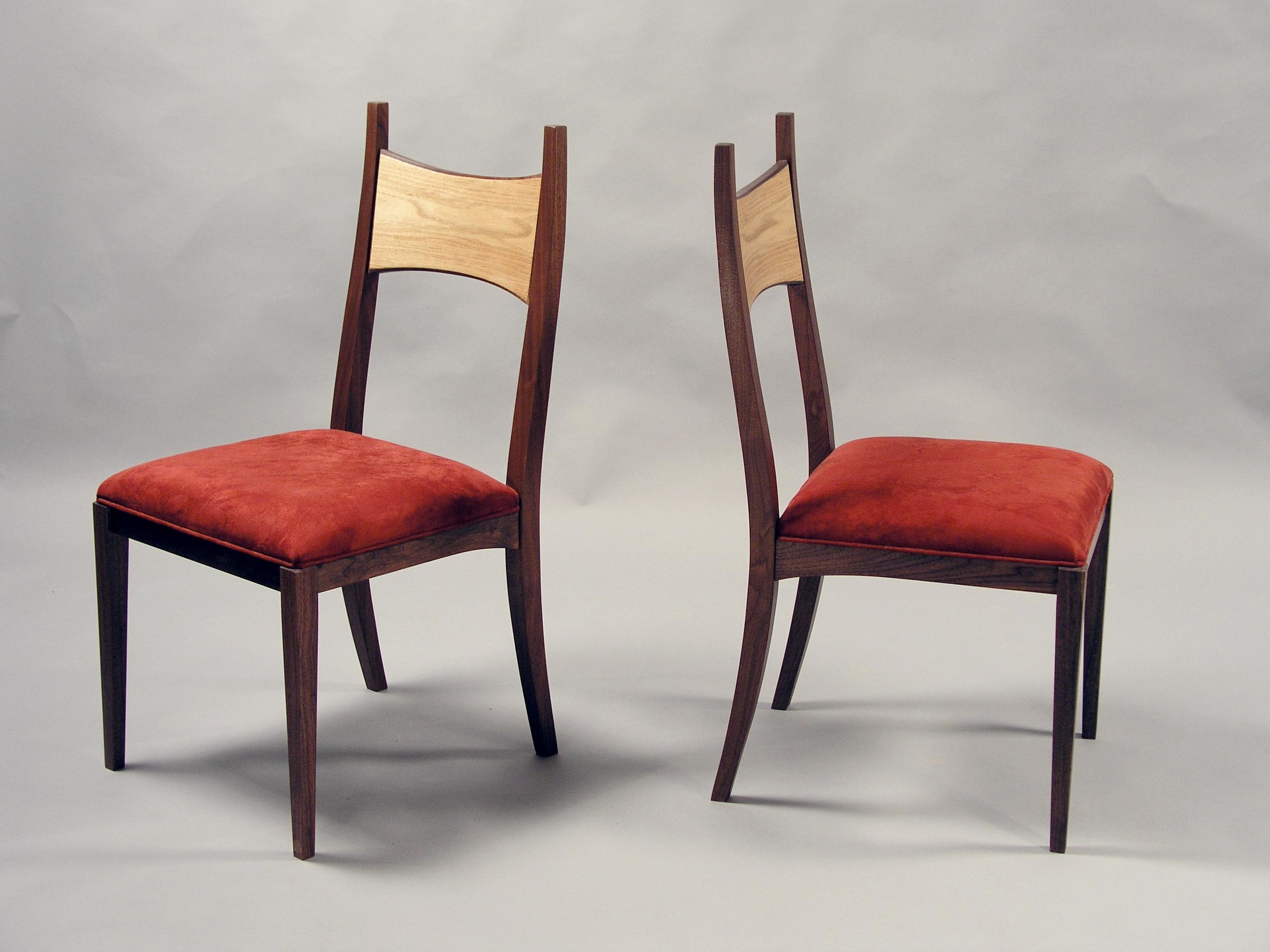 Meander Side Chair