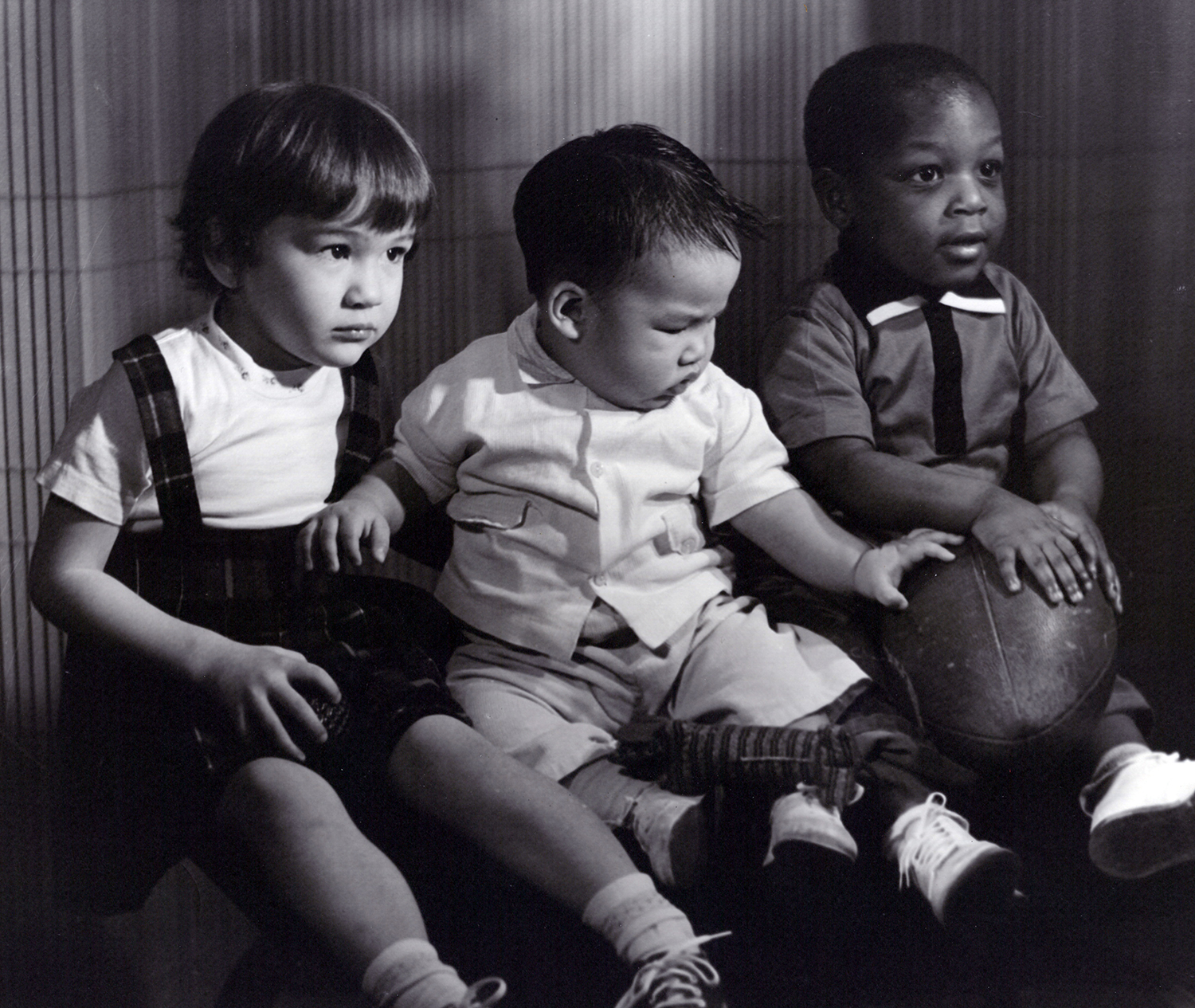 1969   CHSW has placed more than 28,000 children for adoption in its history, peaking with 568 in a single year.