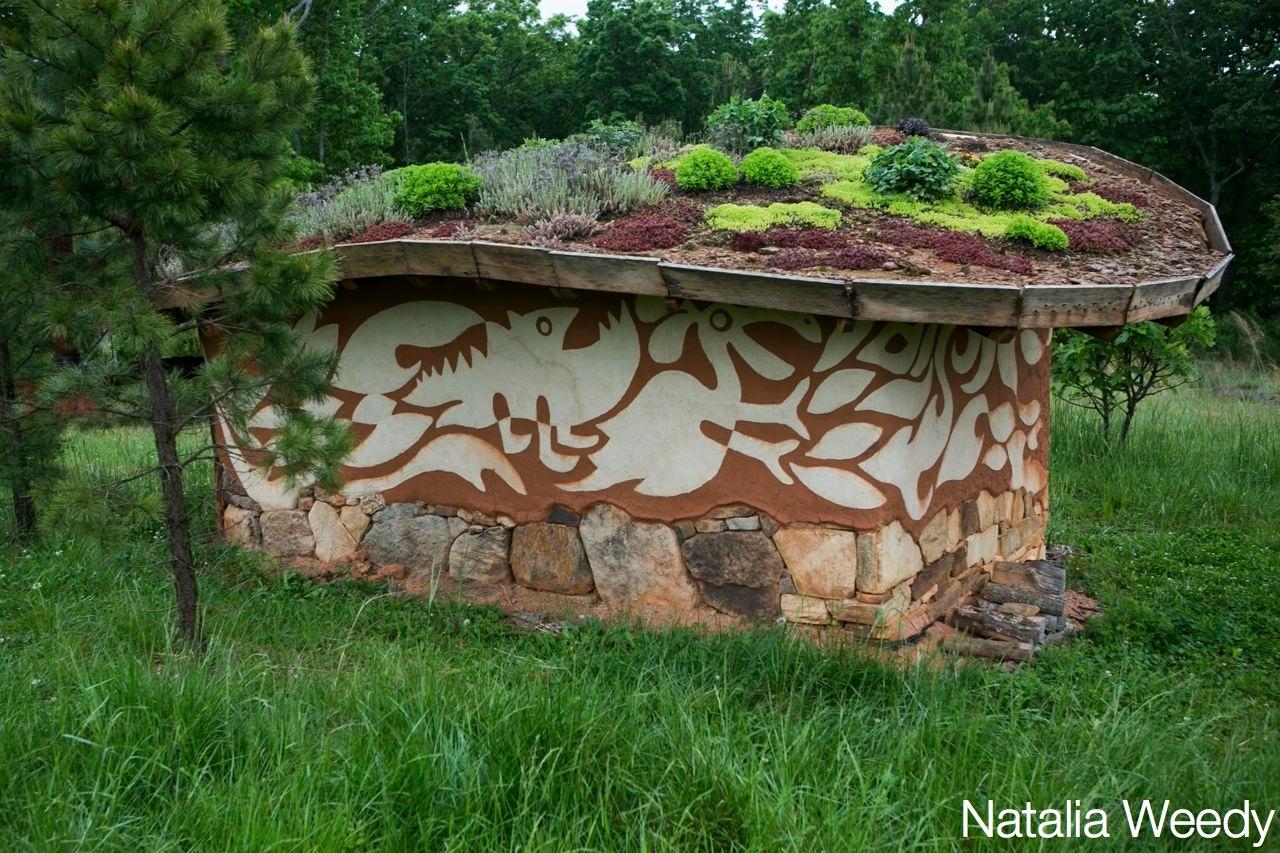 cob cottage - established green roof_new.jpg