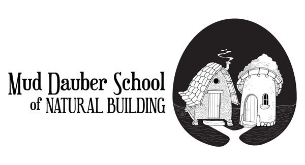 interested in natural building workshops? - Visit our friends The Mud Dauber School