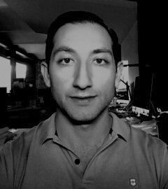 Mathew Mamary: Project Architect mathewm@brandesmaselli.com