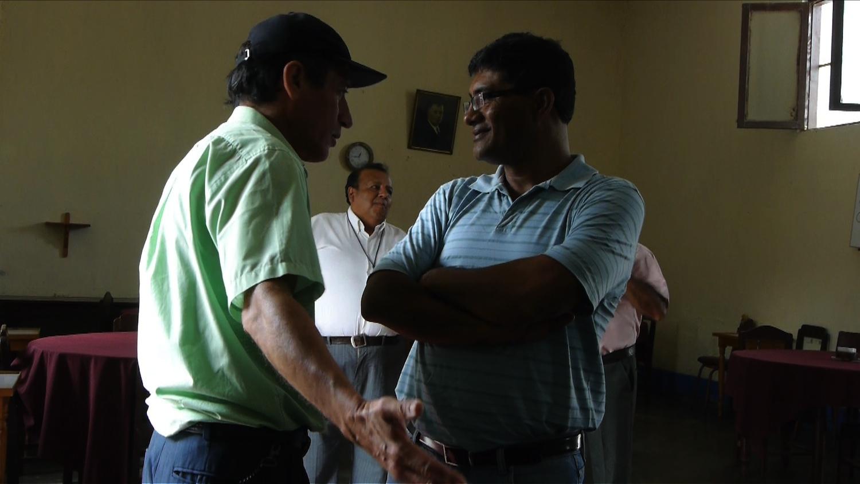 PERU: BETTER FORECASTING, A BRIGHTER FUTURE