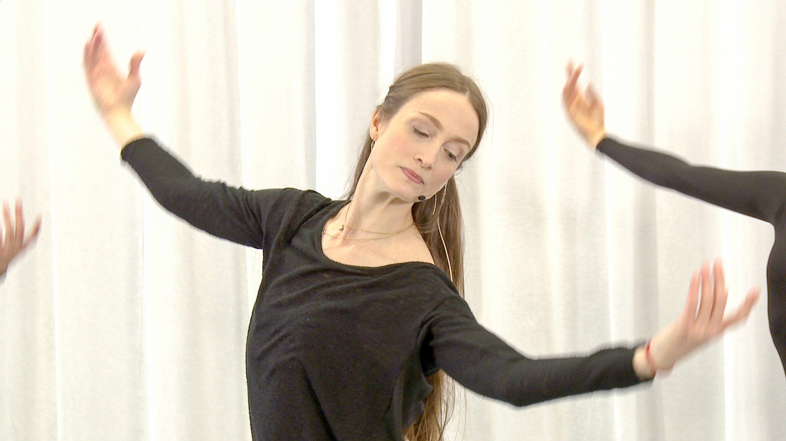 Julie Kent - Julie Kent was a principal dancer with the American Ballet Theatre from 1993 to June 2015. In 2016, she was named the artistic director of The Washington Ballet.